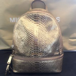Michael Kors Bags - BNWT AUTHENTIC MICHAEL KORS BACKPACK